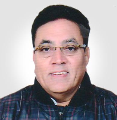 SRI B.R. SIKRI